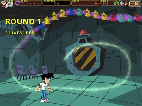 phantom ghost danny phantom ghost frenzy download