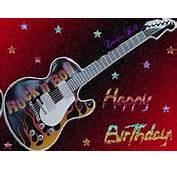 Rock Happy Birthday  Song YouTube