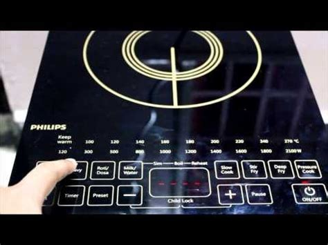 induction cooker error code e1 induction cooker