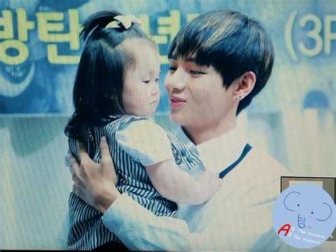 kim taehyung y sus hermanos reblog
