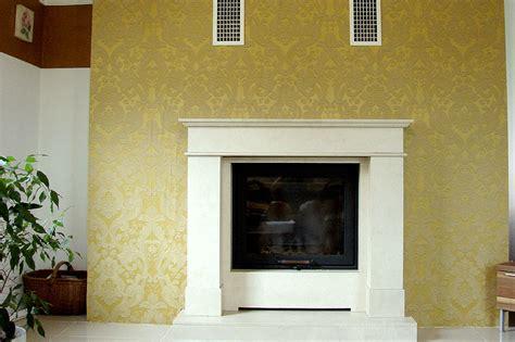 Wände Renovieren Ohne Tapete by Luxus K 252 Chen Holz