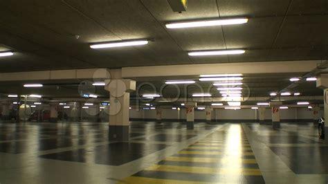 underground parking underground parking lot stock video footage 53645 pond5