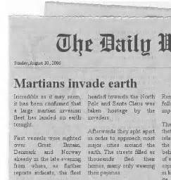 Free Articles The Newspaper Clipping Generator Create Your Own Fun