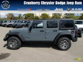 2014 anvil jeep wrangler unlimited rubicon 4x4 86314229