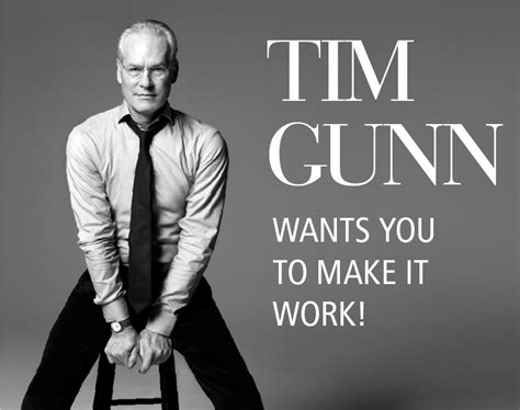 Book Club Tim Gunns Guide To Style by Project Runway Tim Gunn Quotes Quotesgram