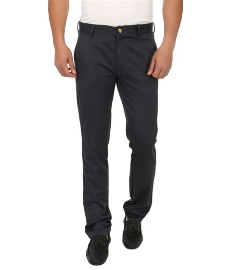 comfort fit chinos blimey blue comfort fit cotton chinos buy blimey blue