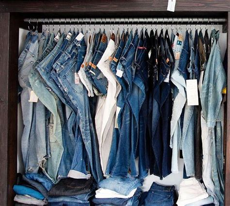 How To Store Shirts In Closet by How Do You Organize Your