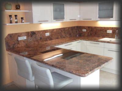 küchenarbeitsplatte naturstein naturstein k 252 chenarbeitsplatte dockarm