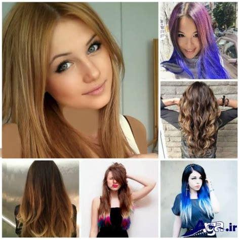 hair dye for mexicans عکس های مدل مش مو برای انواع رنگ موها رنگ مو