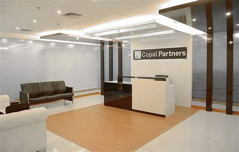 Get Organized With The Best Reception Counter You Could Guest House Reception Design