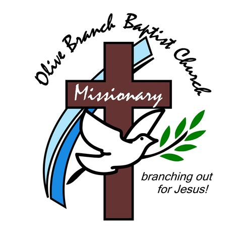 Branching Out by Olive Branch Baptist Church Branching Out For Jesus