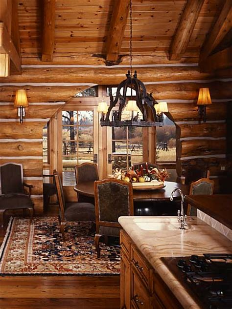 Log Cabin Lighting Ideas practical lighting tips for log homes