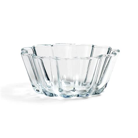 small glass hay small glass bowl hay designdelicatessen aps
