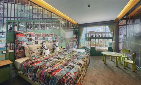 theme hotel hong kong new kid themed rooms at the hong kong gold coast hotel