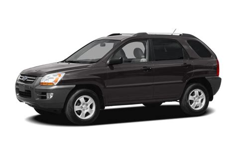 2008 Kia Mpg by 2008 Kia Sportage Specs Safety Rating Mpg Carsdirect