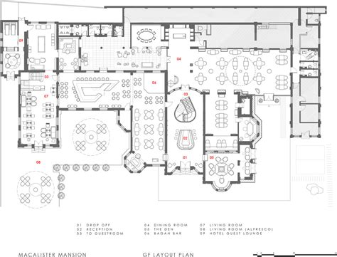 pittock mansion floor plan pittock mansion floor plan pittock mansion floor plan