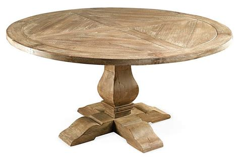 weathered wood dining table clara dining table weathered sand dining