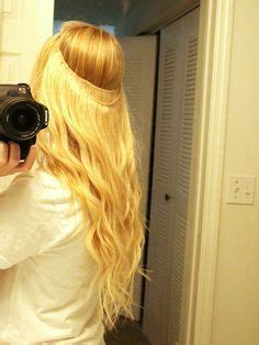 hairstyles with halo hair extensions diy halo hair extensions 8 hair styles pinterest