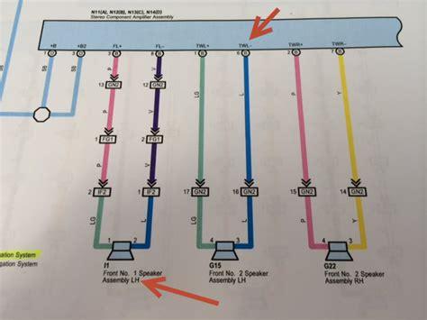 jbl wiring diagram toyota 4runner forum largest