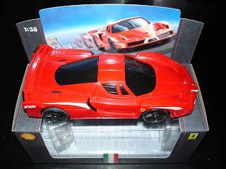 Hotwheels Shell V Power Merchandise F430 wheels diecast model cars 2009 shell v power