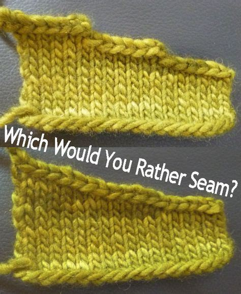 how to finish a row of knitting meer dan 1000 idee 235 n knitting rows op