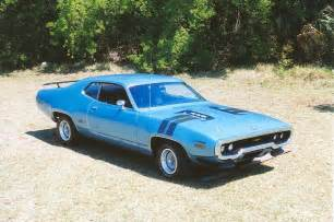 Buick Gtx 1971 Plymouth Gtx Information And Photos Momentcar