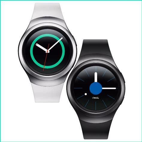 Samsung Galaxy Gear S2 Smartwatch Techstyle Galaxy Gear S2 Evoluci 243 N Tecnol 243 Gica En Tu