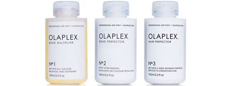 olaplex at home treatment olaplex hair repair treatments nottingham loughborough