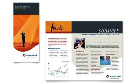 desain brosur bank 36 contoh desain pamflet dan brosur jasa keuanganayuprint