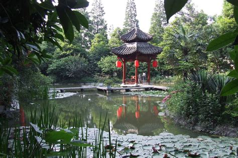 Garden China by West China Subalpine Botanical Garden Institute Of