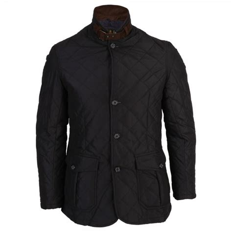 Barbour Quilted Lutz Jacket by Buy Barbour Quilted Lutz Jacket Navy Barbour Fussy Nation