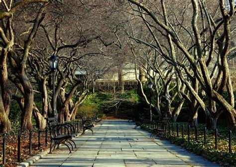 places  find peace  quiet  central park quiet zones
