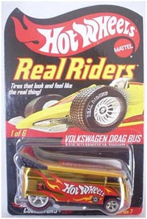 Hotwheels Original Wheels Zotic Limited other collectable toys wheels real riders volkswagen drag limited edition rlc