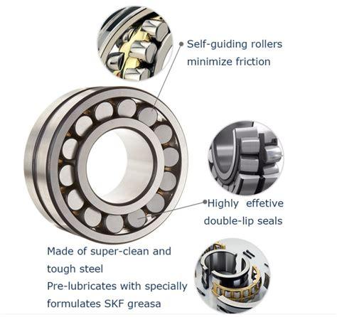 Nbc Bearing Price List Spherical Roller Bearings 22209