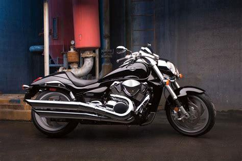Suzuki Tech Info Suzuki Boulevard M109r2 Technical Data Of Motorcycle