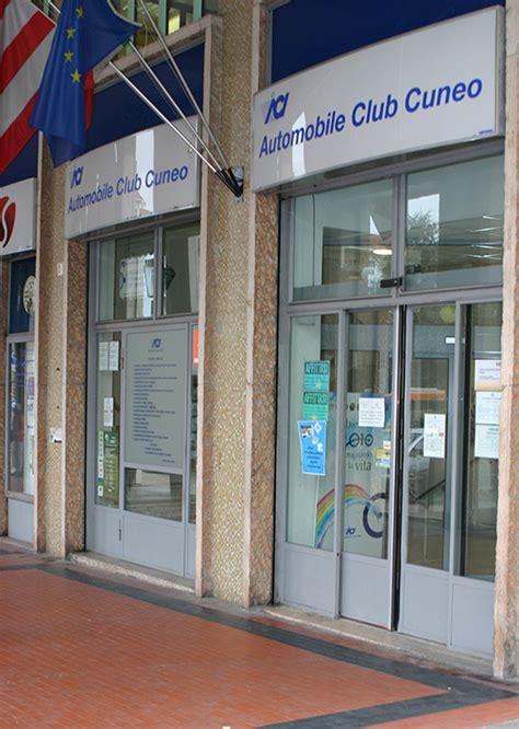 ufficio aci torino gli uffici della sede centrale dell aci cuneo sono aperti