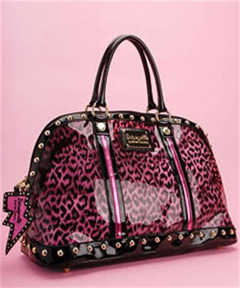 Mshc Shoulder Bag betsey johnson handbags