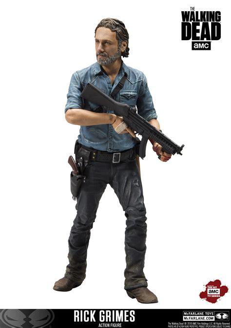 Mcfarlane Toys The Walking Dead Tv Negan 7 Figure 12 mcfarlane toys the walking dead tv series maggie rick and