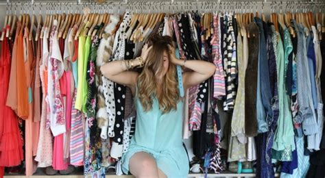 spring cleaning tips closet wardrobe cleaning a good look by little miss creative spring clean your wardrobe