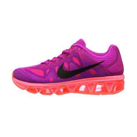 Sepatu Nike Airmax Casualjoggingolahragasneakersadidasimpor 7 jual nike wmns air max tailwind 7 683635 502 pink sepatu
