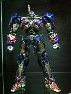 Tf4 Optimus Prime hound tf4 toys combat