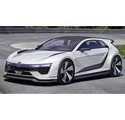 VW Had An Even Bigger Surprise Than The Golf GTI Clubsport At 2015