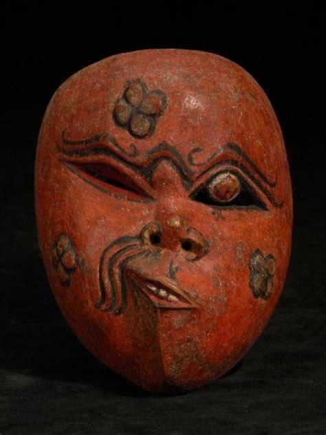 Masker Java 1000 images about asian masks headdresses on java museums and masks