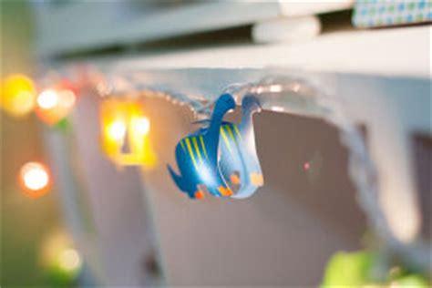 Baby Blue Green And Brown Dinosaur Themed Nursery Dinosaur String Lights
