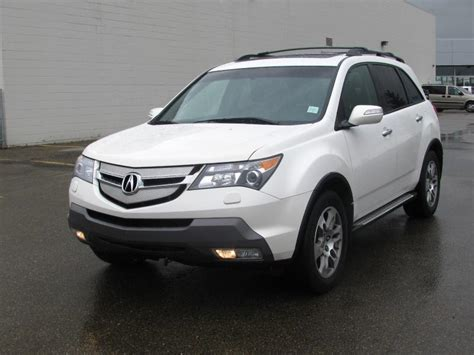 used 2008 acura mdx now on sale at lakewood chevrolet in