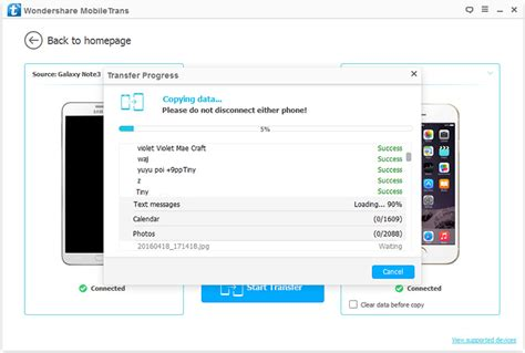 can you transfer from android to iphone samsung to iphone transfer how to transfer data from