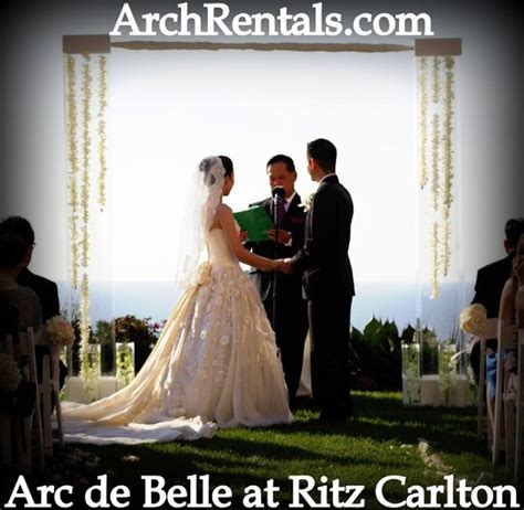 Wedding Arch Rental Orlando by 1000 Images About Arc De Lucite Acrylic Wedding