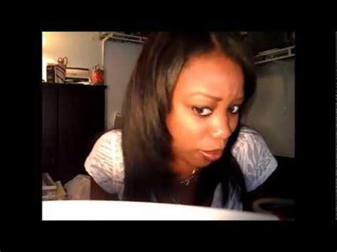 bleaching milky way hair youtube reviving my milky way hair youtube