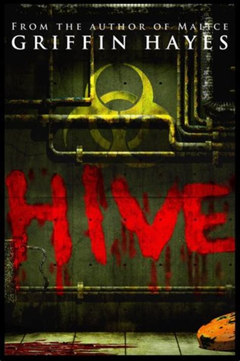 hive book 8 hive no s land 1 by griffin reviews