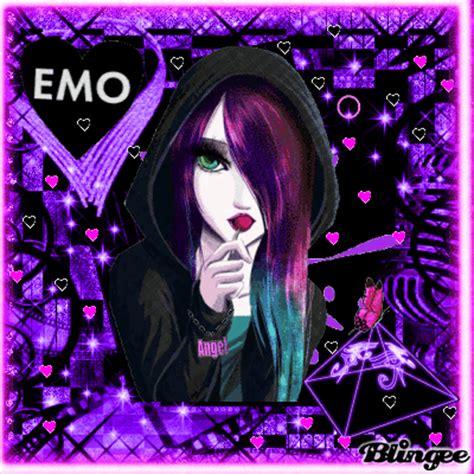 imagenes de emo boomer emo morado picture 123873070 blingee com